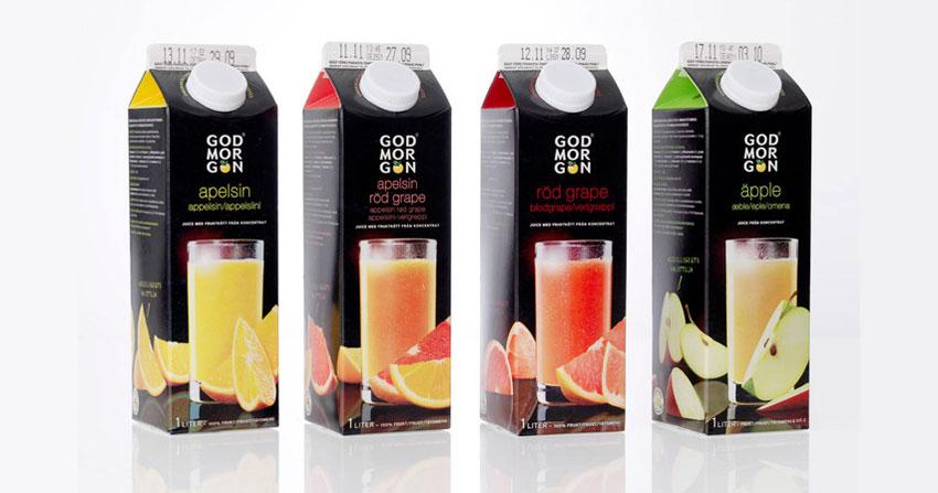 Att dricka juice regelbundet kan vara negativt för vikten