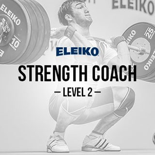 Eleiko Strength Coach